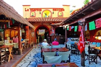 La Tabernita Mexicana Restaurant