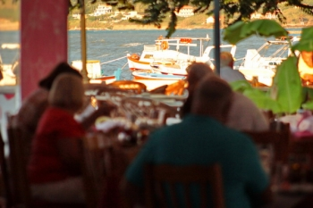 Restaurant Canal d' Amour