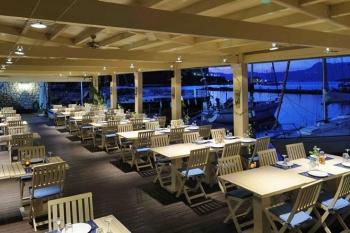 Corfu Sailing Restaurant