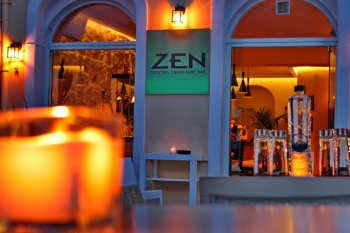 Zen Cocktail Bar