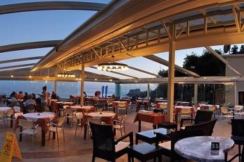 Akti Glyfada Restaurant