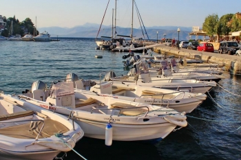 Filippos Boat Hire