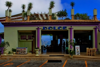 Dolce Cafe Patisserie