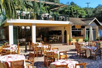Nereids Restaurant