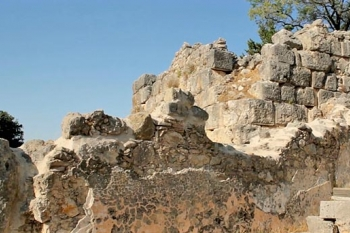 Kefalonia Ancient Sami
