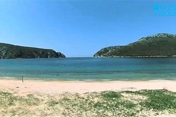 Porto Koufo Halkidiki