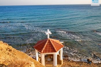 Lemnos Agios Sozon