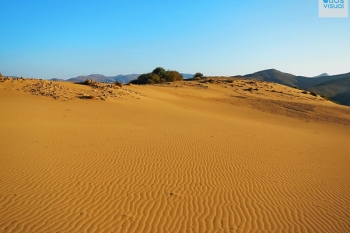Lemnos Sand Dune