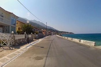 Samos Agios Konstantinos
