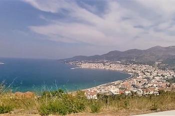 Samos Vathi