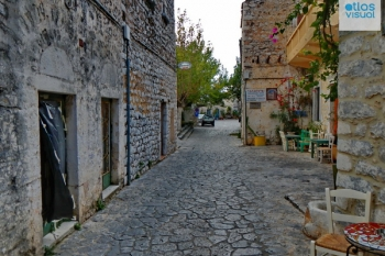 Peloponnese Areopoli