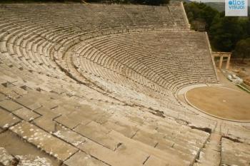 Peloponnese Epidavros