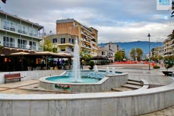Peloponnese Kalamata Greece