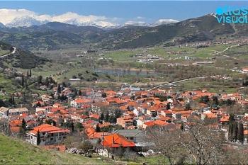 Peloponnese Kalavryta