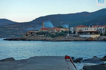 Peloponnese Kardamili