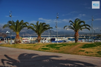 Peloponnese Korinthos