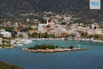 Peloponnese Methana