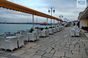 Peloponnese Pyrgos