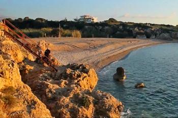 Stomio Beach