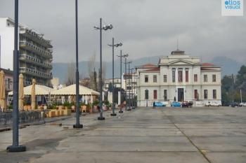 Peloponnese Tripoli