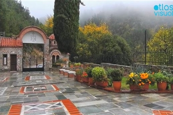 Archaggeliotisa Monastery