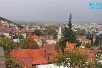 Thrace Xanthi