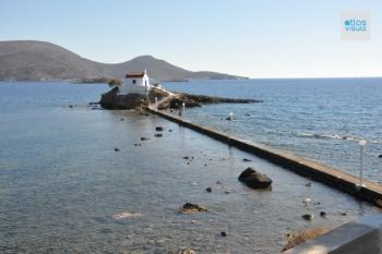 Leros Agios Isidoros 1