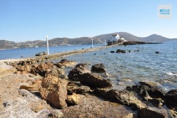 Leros Agios Isidoros 3