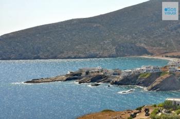 Naxos Apollonas 1
