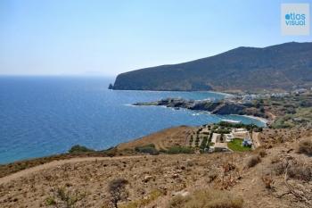 Naxos Apollonas 2