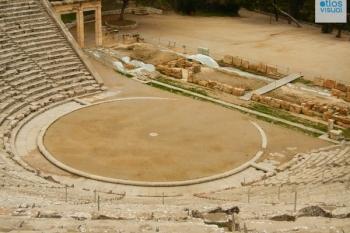 Epidavros 3