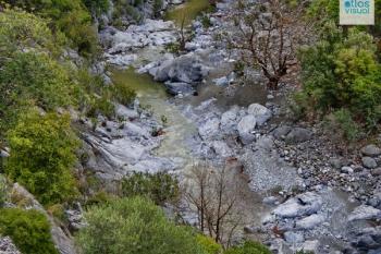 Parnonas Gorge 2