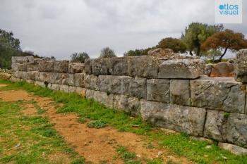 Poros Temple Of Poseidon 3