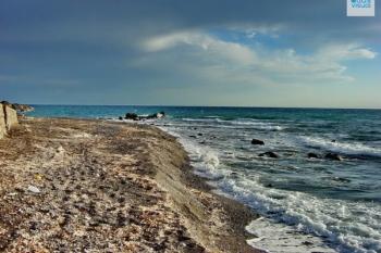Santorini Vlychada 1