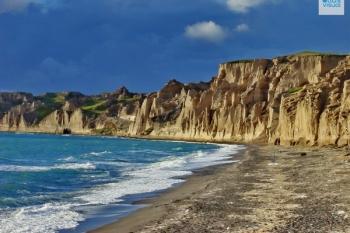 Santorini Vlychada 2