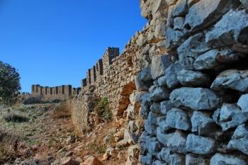 Voidokilia Castle 3