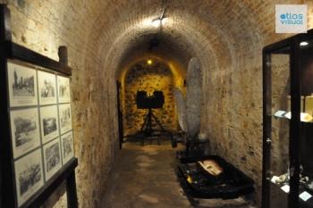 Leros War Museum 1