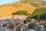 Samothrace Town