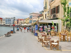 Crete Chania 3