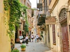 Crete Chania 7