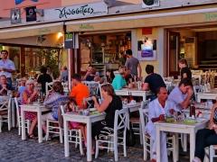 Glossitses Restaurant