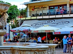 Fillosofies Cafe
