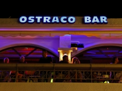 Ostraco Cafe Bar