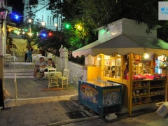 Andros Town 4