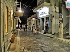 Andros Town 5