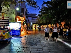 Andros Town 14