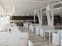 Ammos Beach Bar Restaurant