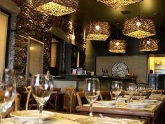 Osteria Pranzo Cafe Restaurant