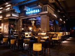 Capital Cafe Bar