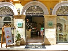 Casa Del Souvlaki
